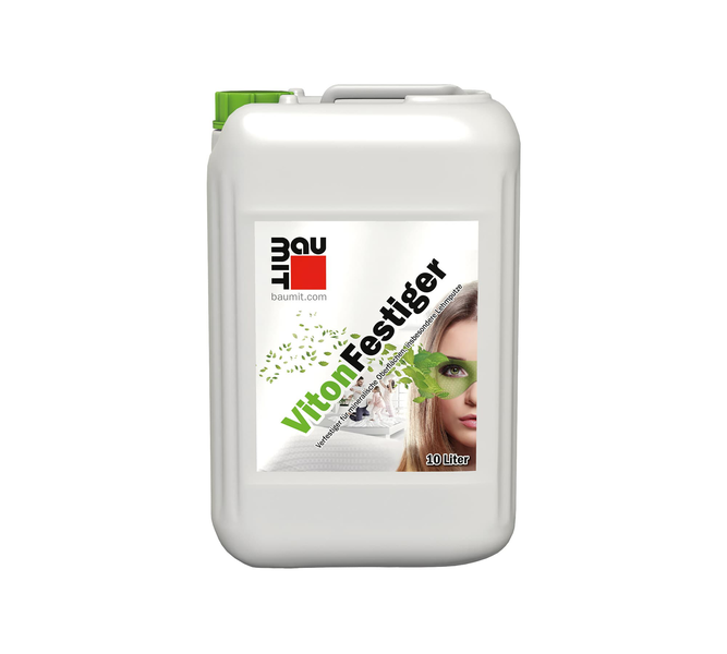 Clay Plaster Strengthener – Baumit VitonFestiger