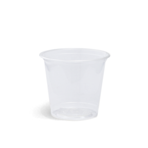 Clear PLA Cups and Lids