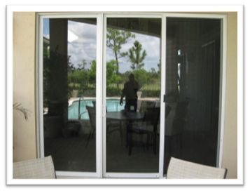 Clear UV and Sun Control Films