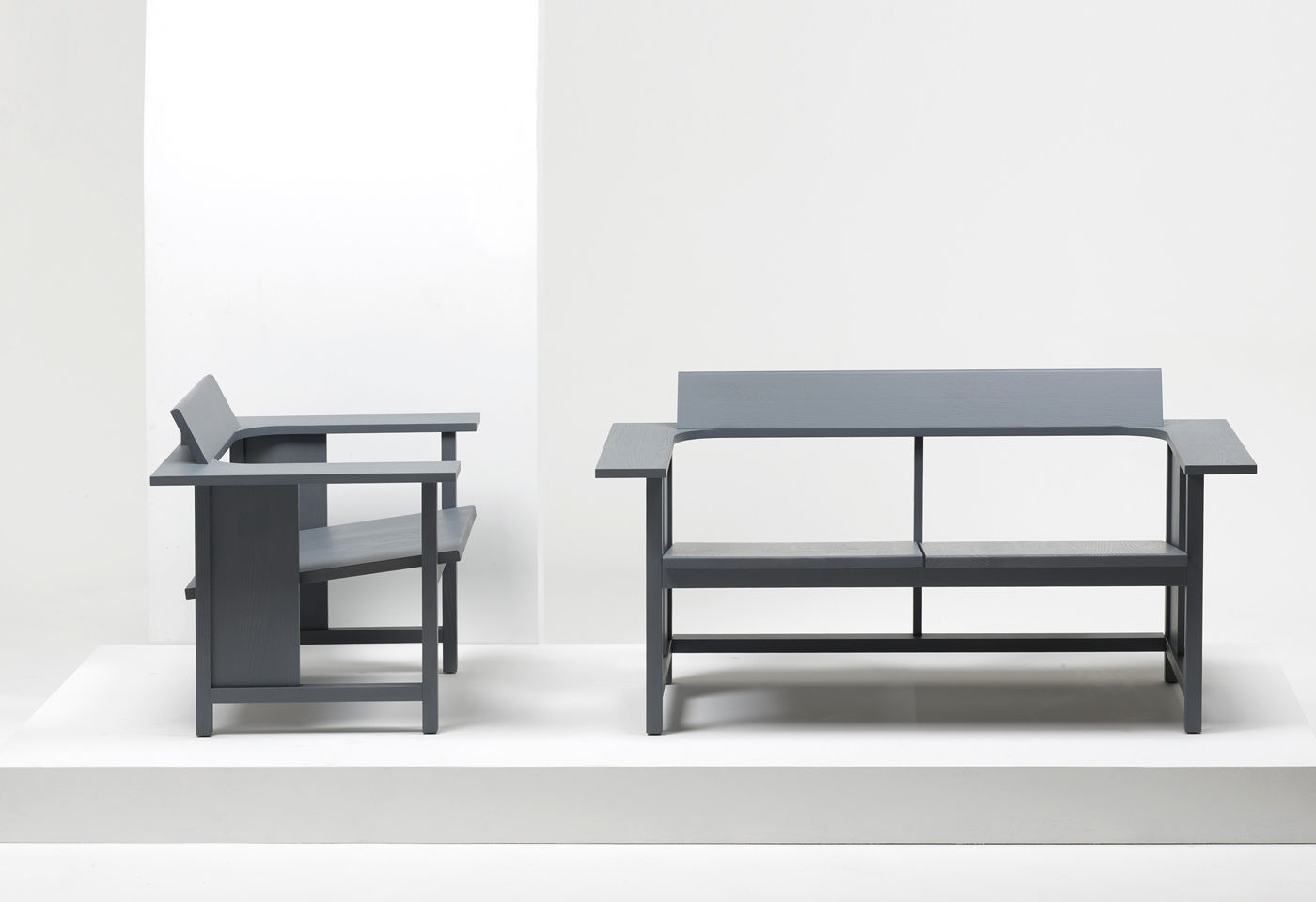 Clerici Lounge Two Seat