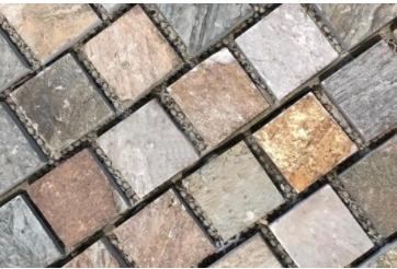 Cobblestone- Oyster Gold Limestone