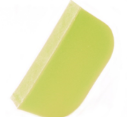 Coconut and Lime - Argan Solid Shampoo 100g