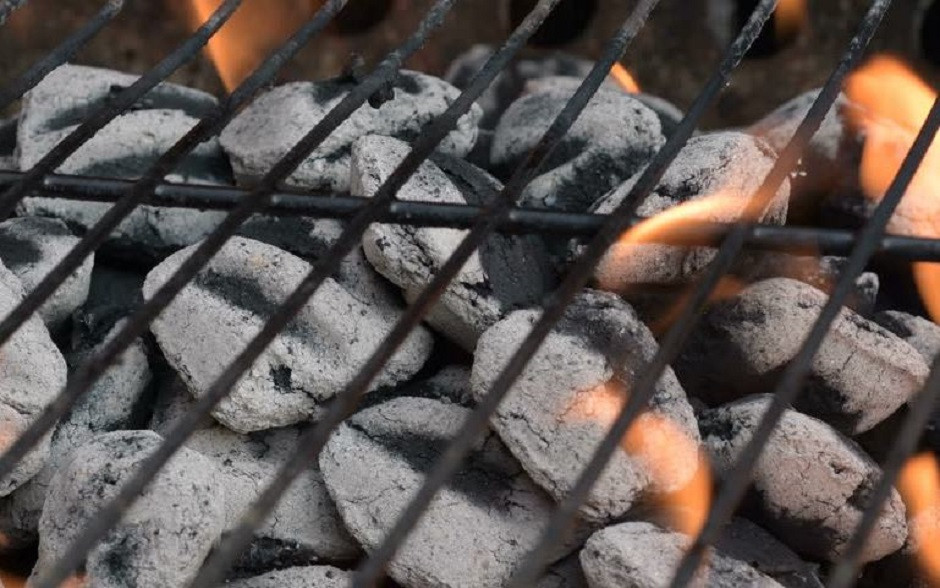 Coconut BBQ Charcoal Products