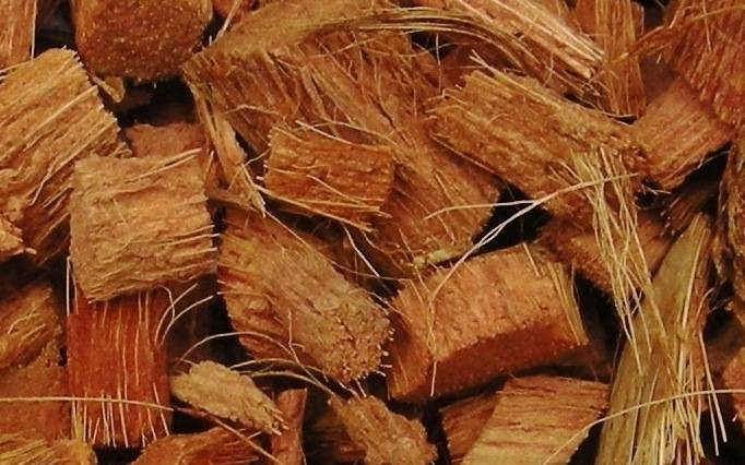Coconut Husk Chips A Horticultural Production by Colombo Quality Products