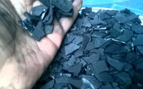 Coconut Shell Charcoal A Coir Production by Colombo Quality Products