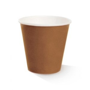 Paper Coffee Cup Range