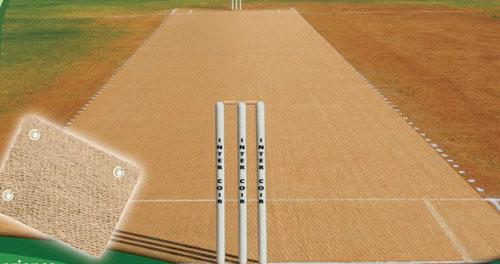Coir Cricket Matting