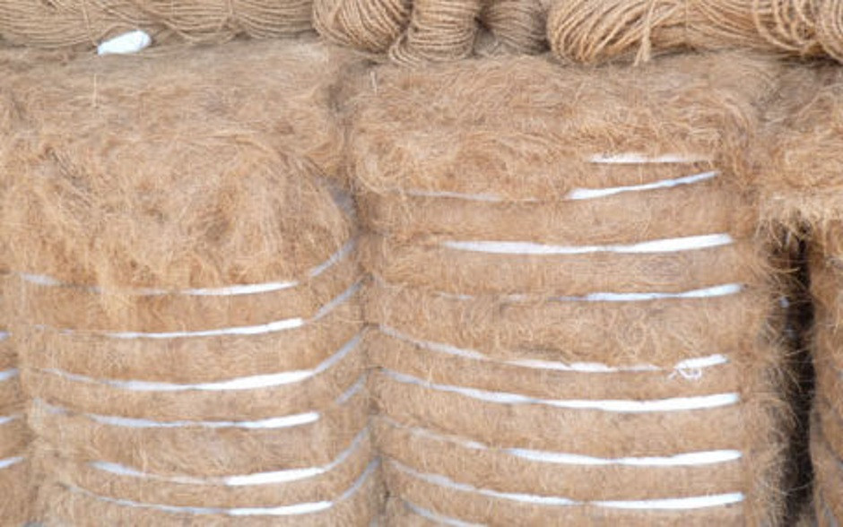 Coir Cut Fiber A Horticultural Production by Colombo Quality Products