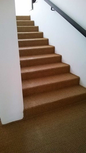 Coir Wall to Wall Carpets