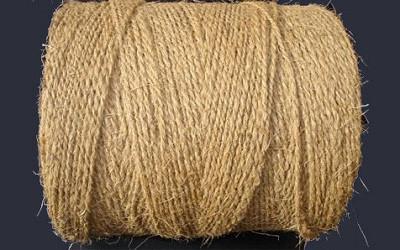 Coir Yarn / Coir Rope / Coir Twine A Coir Production by Colombo Quality Products