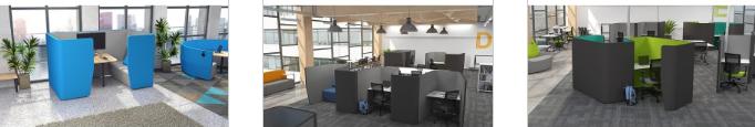 Collaborative Workstations