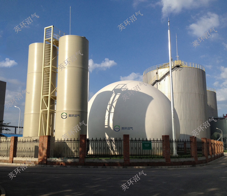 COMBINED GAS DOME