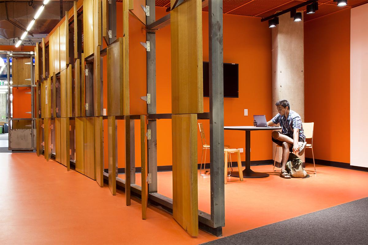 Commercial Fitness Jazz Flooring