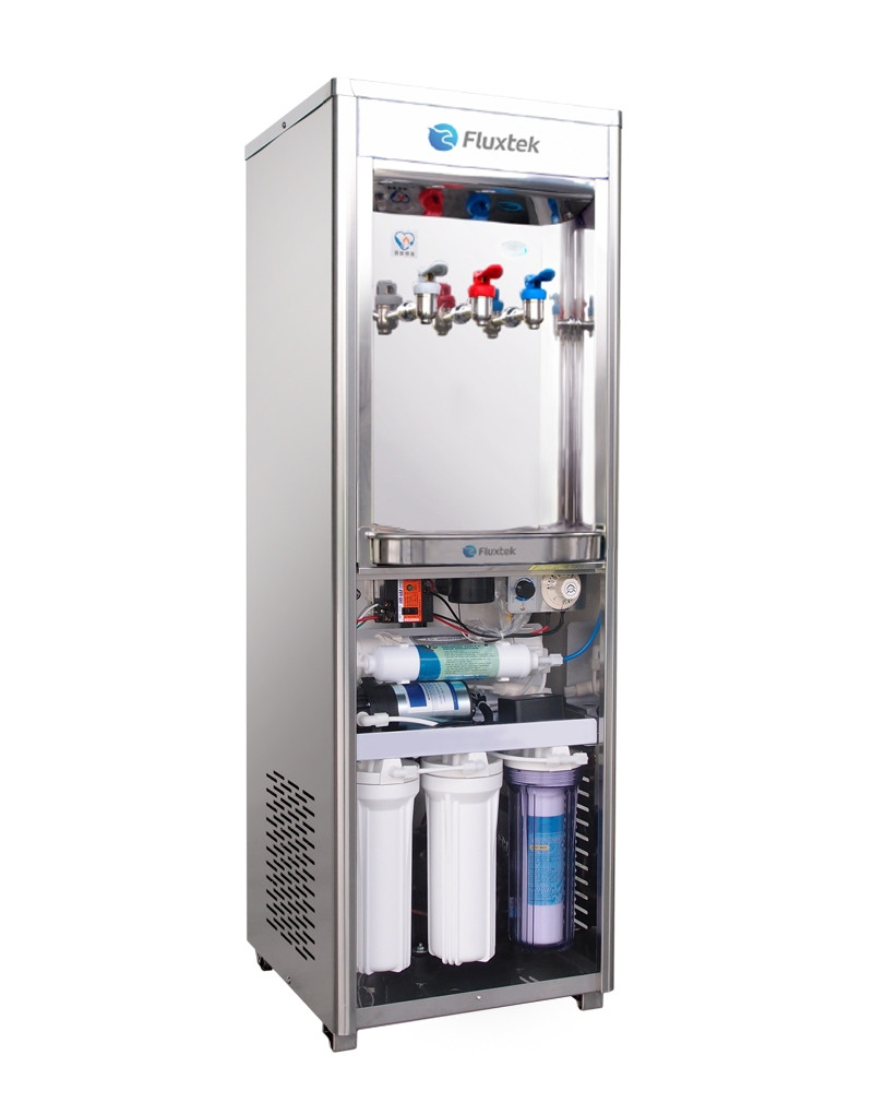 Commercial RO Systems - FM-3L water dispener