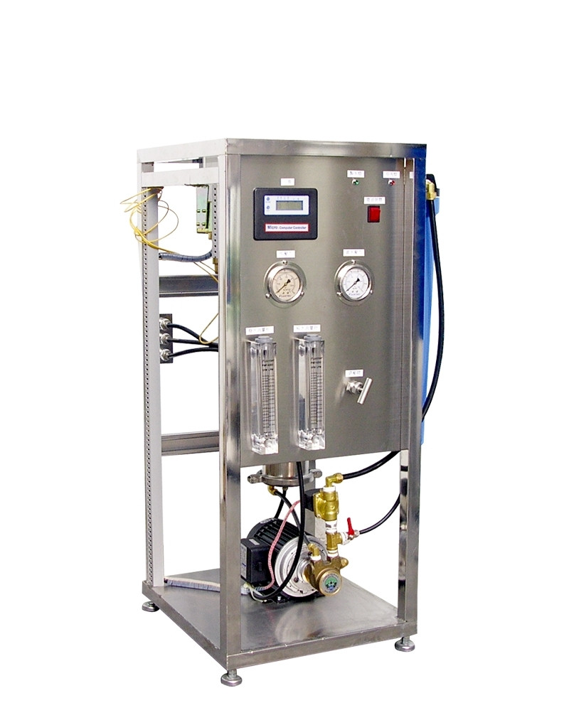 Commercial RO Systems - LSC Commercial RO System