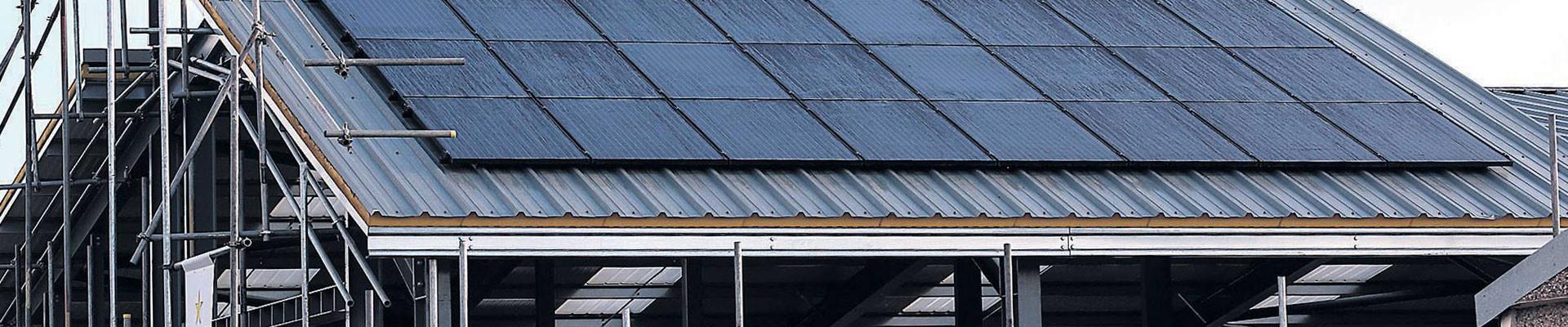 Commercial Solar PV and Farm Solar PV