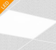 Compact LED Panel 36 Watt