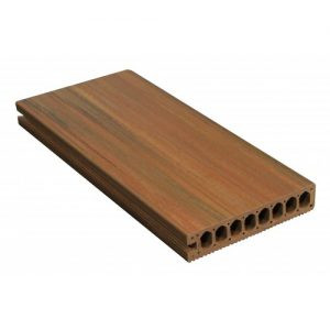 Composite Wooden Decking
