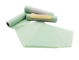Compostable Garbage Bag With High-Quality