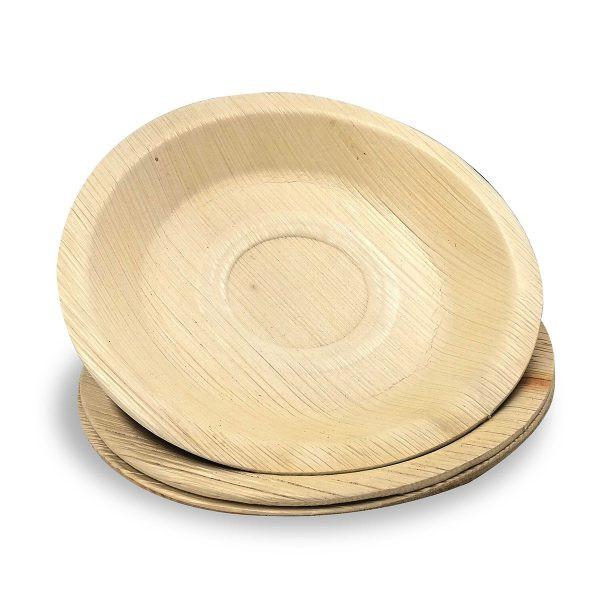 Compostable Palm Leaf Plates