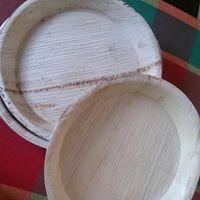 Areca - Meal Plates
