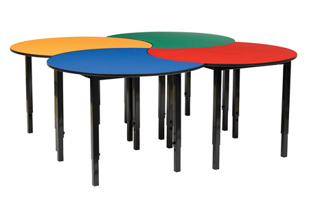 CONCAVE TABLE (RE-T90)