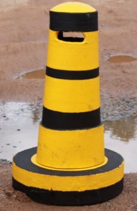 Cone Barriers