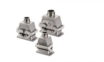 Connection Technology - Industrial Connectors