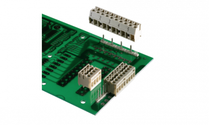 Connection Technology - PCB Components