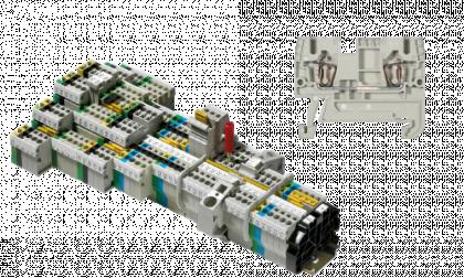 Connection Technology - Terminal Blocks