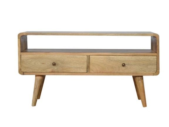 Console Tables & Cabinets