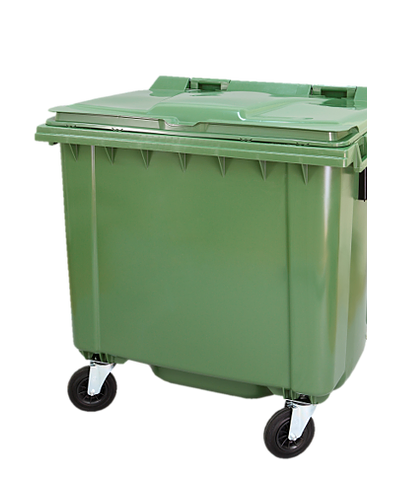 Container Bins
