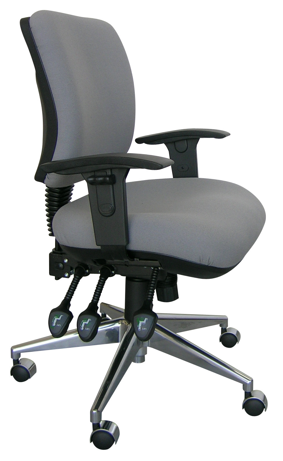 CONTOUR PLUS CHAIR
