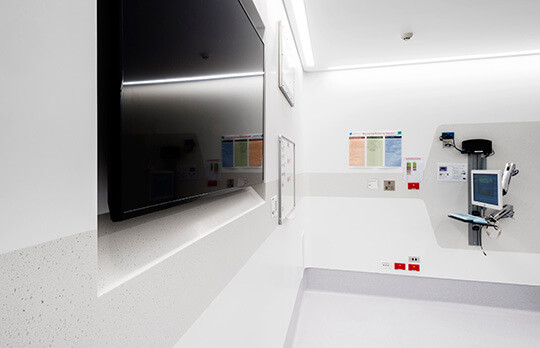 Corian® Solid Surfaces and DuPont™ Joint Adhesive