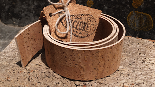 cork cord, straps & handles
