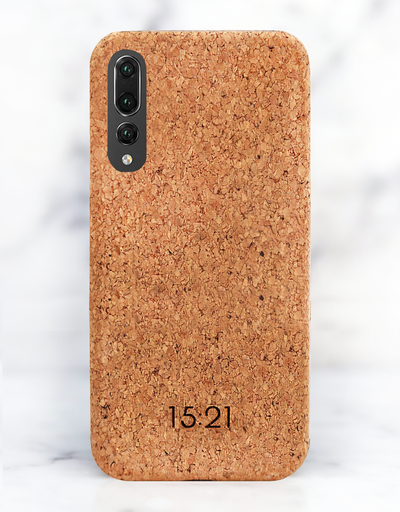 Cork Phone Covers