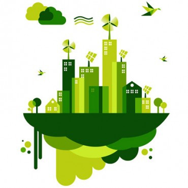 Eco-Services / Corporate Environmental Policy