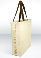 Cotton Bags – Pre Printed and Gusseted