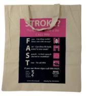Cotton Bags – Short Handle
