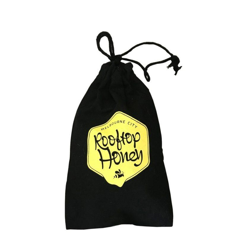 Cotton Drawstring Gift Bag