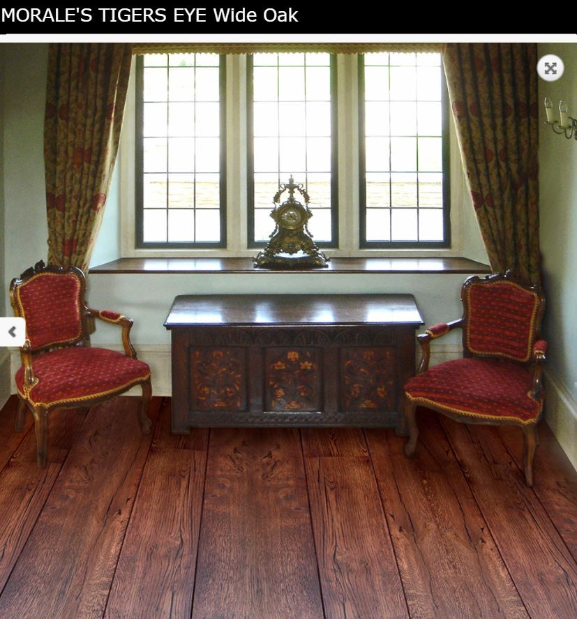 COUNTRY timber flooring