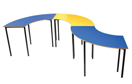 CRESCENT TABLE (RE-T93)