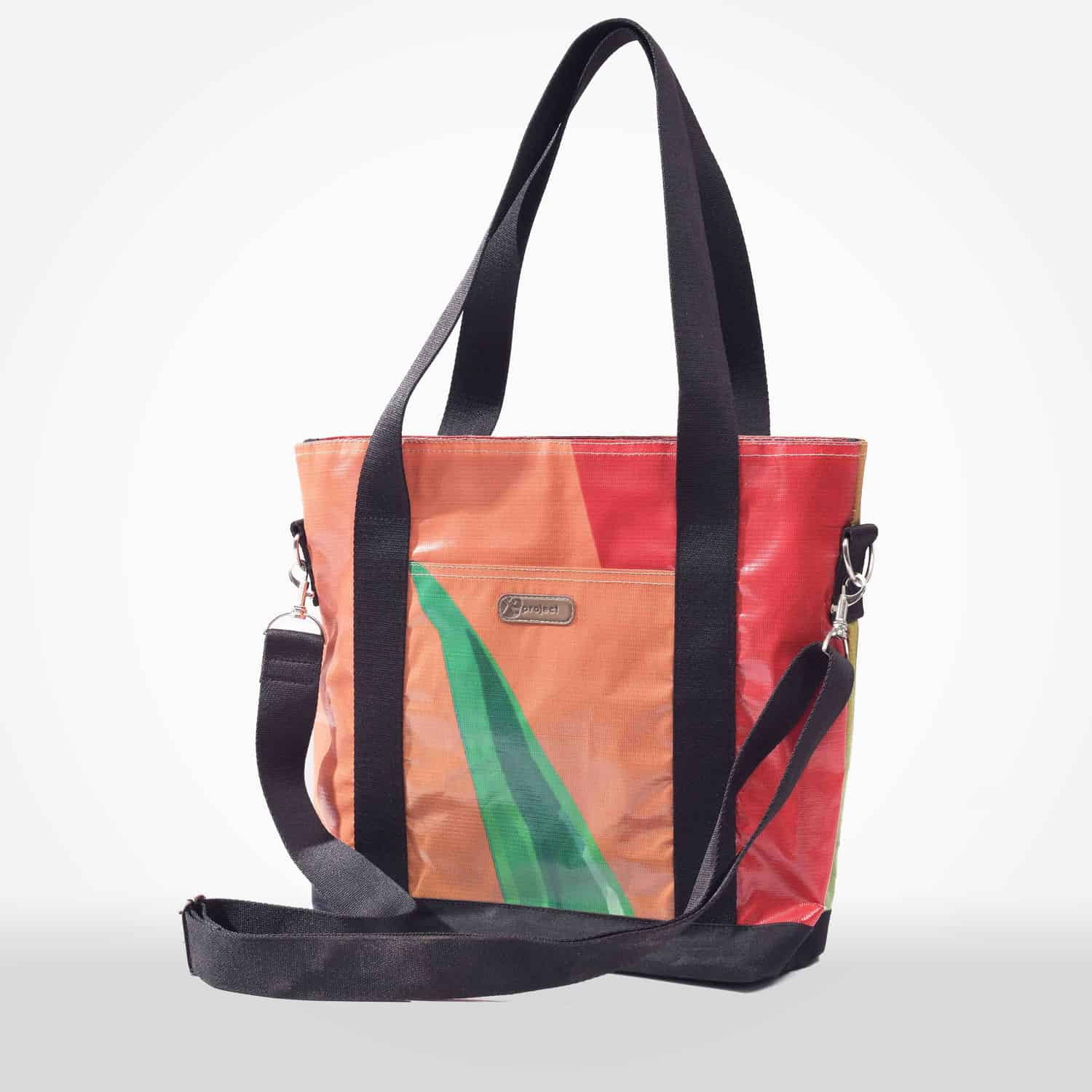 Cross-Body Tote