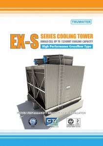 CTI CERTIFIED - EX-S Series