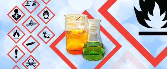 Dangerous Goods and Chemicals Management