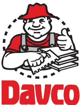 DAVCO COURTKOTE SYSTEM (SANDED)