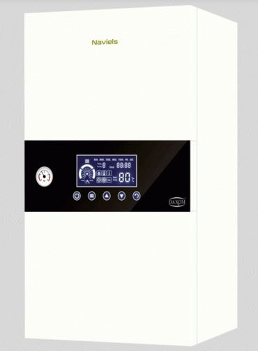 Daxom 12 kW Wall Hung Electric Combi Boiler Single Phase