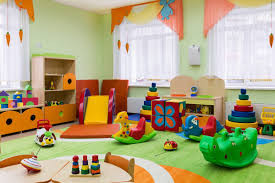 Day Care and Nurseries