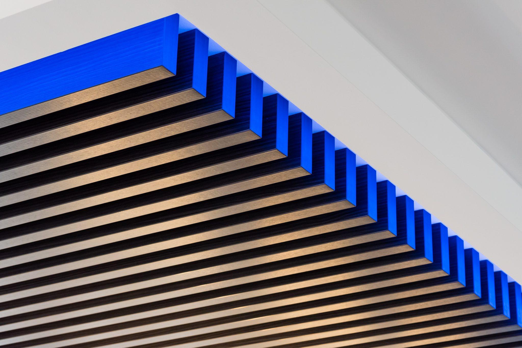 DecorSlat Max - ACOUSTIC SLATS