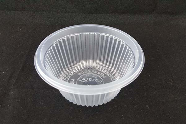 Degradable plastic B-30 (4″ Bowl)